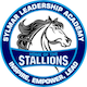 Sylmar Leadership Academy School of Advance Studies   Logo